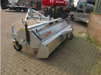 FLIEGL sweeper three point  - Kehrbesen