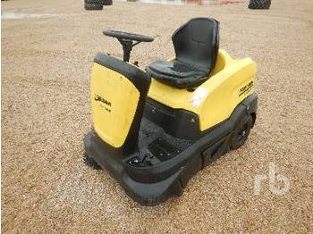KARCHER KM90/60 R Electric - Kehrbesen