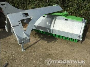 New Zocon 2m sweeper 2m sweeper - Kehrbesen