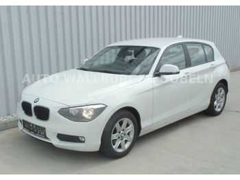 BMW EINER  114i  ADVANCE PAKET PLUS  - PKW