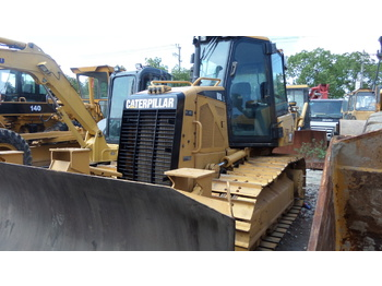 CATERPILLAR D5K - Bulldozer