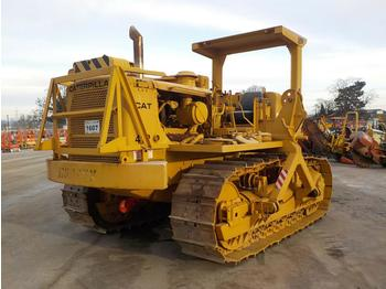 CAT 572G - Bulldozer