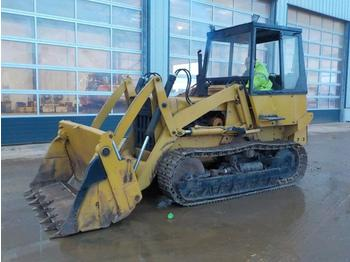 Case 850 - Bulldozer