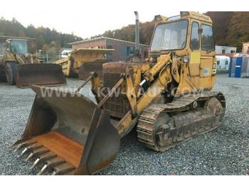 Caterpillar 941 B Laderraupe crawler loader 953 963  - Bulldozer