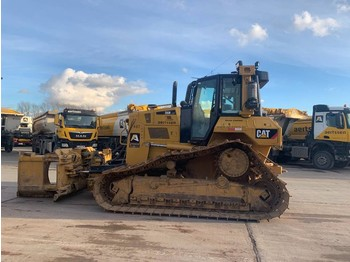 Caterpillar D 6 N LGP - Bulldozer