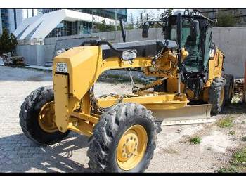 Grader CATERPILLAR 120M VHP Plus
