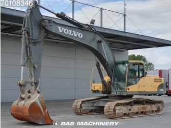 Kettenbagger Volvo EC290 C NL Nice and clean condition
