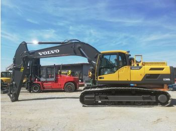 Kettenbagger Volvo EC300DL *UNUSED