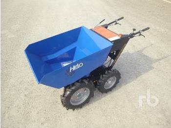HELO HML-250 Walk Behind Mini - Mini-Kipper