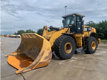 Cat 966K - Radlader
