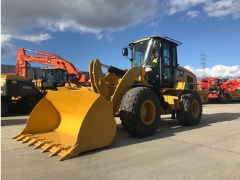 Caterpillar 938 K - Radlader