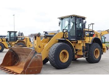 Caterpillar 950M  - Radlader
