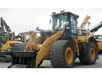 Caterpillar 972 M  - Radlader