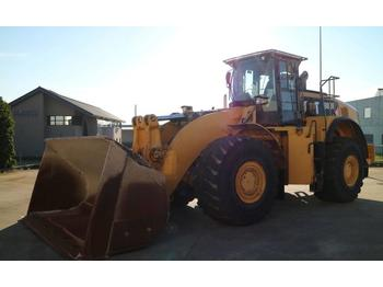 Caterpillar 980K  - Radlader