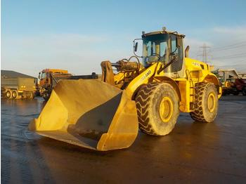New Holland W271 - Radlader