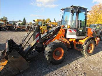 New Holland W70B TC (kein CAT 906, kein Liebherr 507, kein L30 - Radlader