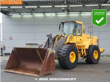 Volvo L180 E Nice and clean loader - Radlader