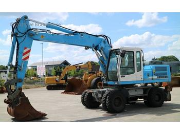 Liebherr A 924 B Litronic  - Umschlagbagger