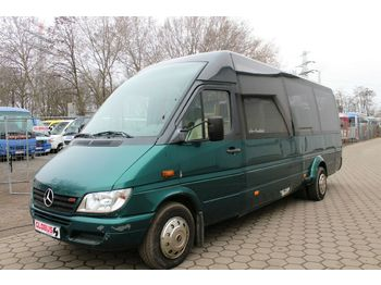 Kleinbus Mercedes-Benz SuperSprinter 616 CDi ( 21 Sitze )