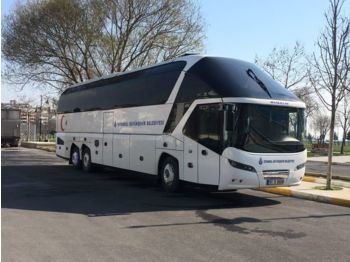 NEOPLAN STARLİNER - Bus
