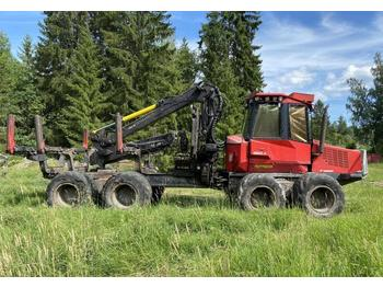 Forwarder Valmet 860.4
