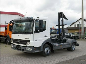 Mercedes-Benz Atego 816 K  Abrollkipper City Lift  - Abrollkipper