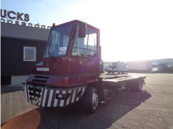 Terberg YT 180 + BDF SYSTEM + FIFTH WHEEL + FOR RENT - Containerwagen/ Wechselfahrgestell LKW