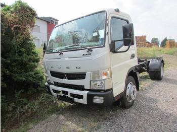 LKW FUSO Canter 7 C 18 Fahrgestell