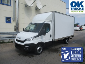 IVECO Daily 35S16 - Fahrgestell LKW