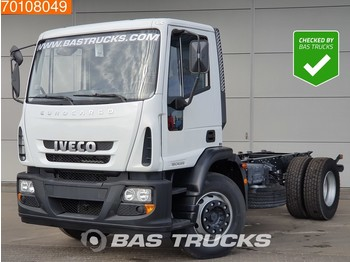 Fahrgestell LKW Iveco ML180E28 4X2 Manual Steelsuspension Euro 3