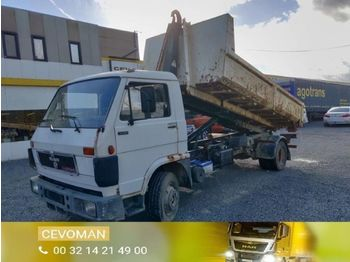 Fahrgestell LKW MAN VW 10.150 Chassis cabine