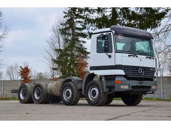MERCEDES-BENZ ACTROS 3240 - Fahrgestell LKW
