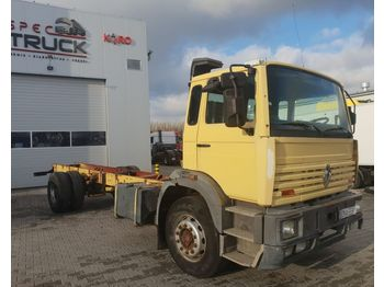 RENAULT Manager 290 - Fahrgestell LKW