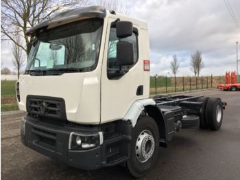Renault C 280 dxi 4x2 chassis new/unused - Fahrgestell LKW
