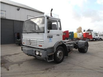 Renault G 220 Manager (GRAND PONT / LAMES) - Fahrgestell LKW
