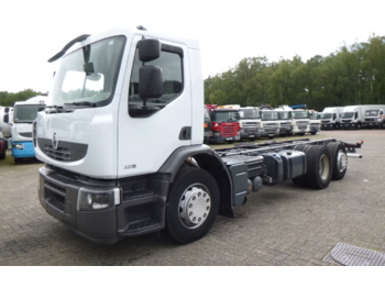 Renault Premium 320.26 dxi 6x2 chassis - Fahrgestell LKW