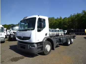 Renault Premium 320 dxi 6x2 chassis - Fahrgestell LKW