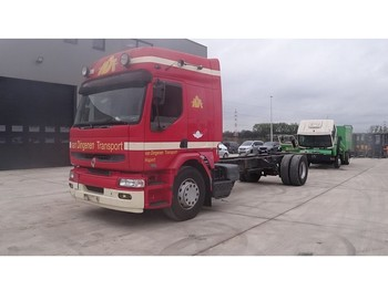 Renault Premium 370 DCI (HOLLAND TRUCK IN GOOD CONDITION) - Fahrgestell LKW