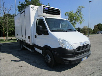 IVECO DAILY 60C15 - Isotherm LKW