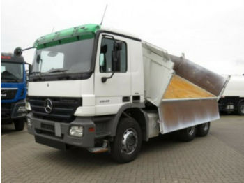 Mercedes-Benz  Actros 2648 6x4 Bordmatik  - Kipper