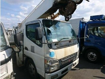 Mitsubishi Fuso CANTER TRUCK/AICHI D50A EARTH DRILLING UNIT - Kipper