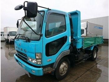 Mitsubishi Fuso FIGHTER - Kipper