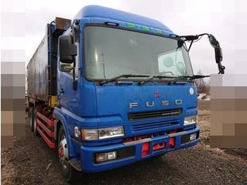 Mitsubishi Fuso SUPER GREAT - Kipper