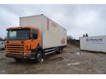 Scania P 94-300 - Koffer LKW