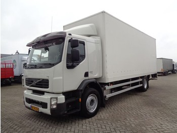 Volvo FE S 280 + Manual + Euro 5 - Koffer LKW