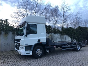 DAF CF 75 Machinetransporter - Plateau LKW