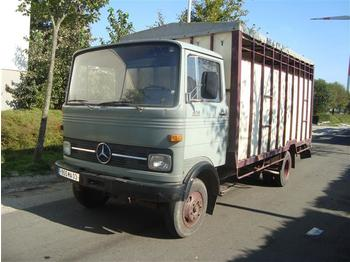 Mercedes-Benz LP 608 - Tiertransporter LKW