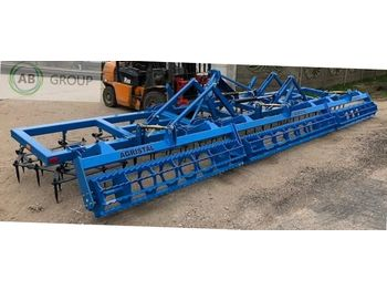 Agristal Ackeregge 7,7m / Hydraulically folding tine harrow 7,7m/Зубовая борона тяжелая/Grada pesada de diente con plegado hidráulico/Erpice pesante con denti/Ciężka brona zębowa składana hydraulicznie - Egge