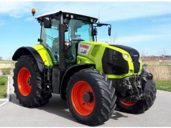 Radtraktor CLAAS Axion 810 C-Matic, EZ 2015, Stufenlos, TOP Maschine