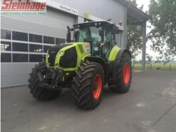 CLAAS SCHLEPPER / Traktor Axion 870 CMATIC - Radtraktor